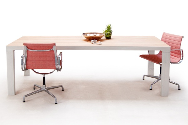 SHIFT Table – the desk that lets you hide your gadget habit