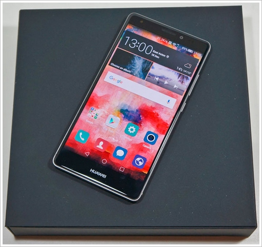 Huawei Mate S – A Gorgeous, Powerful And Rather Clever Android Phone [Review]