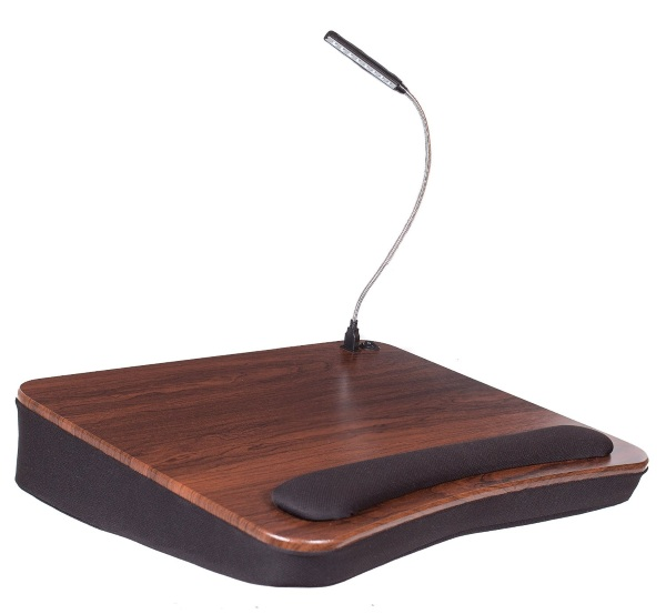 Sofia Lap Desk – work in bed, be comfortable