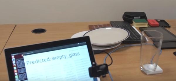 RadarCat  in the future machines will feel - Gadget Lovers