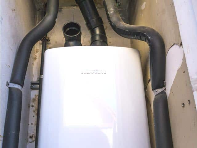 Make Your Home More Green with Tankless Water Heaters