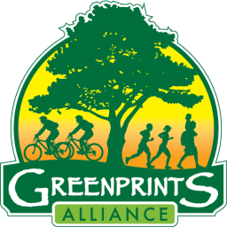 Woodstock GA Greenprints Alliance supports Woodstock parks and trails