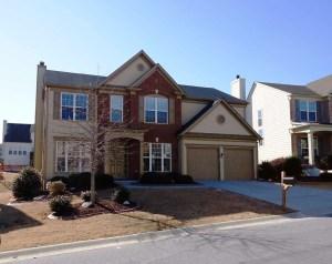 Woodland Neighborhood Home for Sale 229 Revillion Way