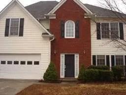 Hillcrest Oaks Marietta GA foreclosure home for sale