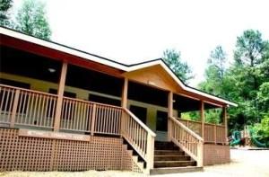 Bethwell Community Center in Milton Ga
