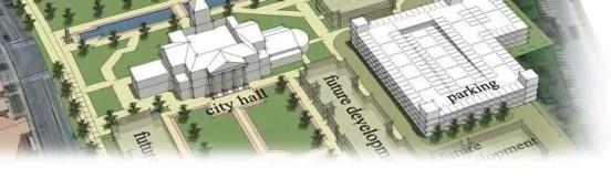 redevelopment of Downtown Alpharetta