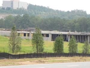 Alpharetta GA Prospect Park development