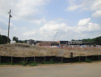 new Bethany Bend high school site in Milton GA