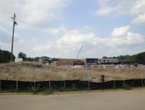 new Bethany Bend high school site in Milton GA