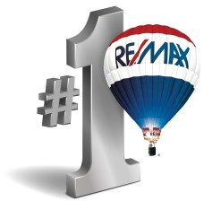 home buyers and sellers rank REMAX the top real estate company