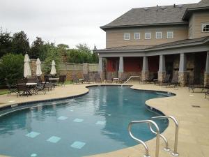 atlanta retirement pool at wellstone