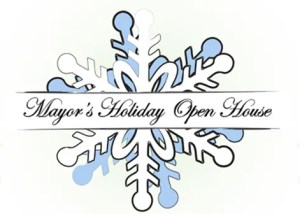 Milton City Council hosts Holiday Open House