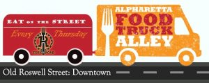 Alpharetta Food Truck Alley