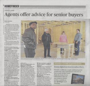 Atlanta Active Adult Buyers