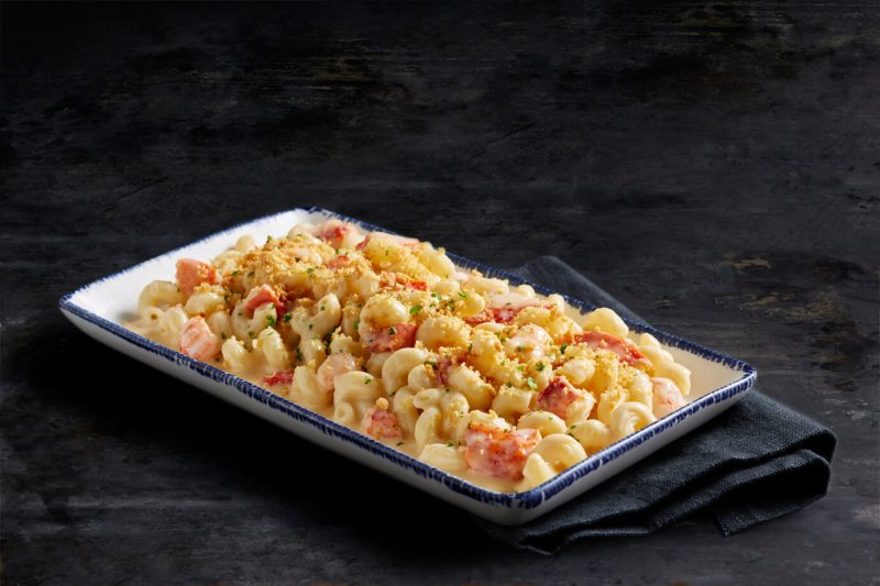Large Of Seafood Mac And Cheese