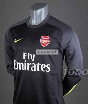 goalkeeper kit 201314