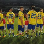 arsenal at indonesia dream team