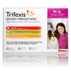 Is Trifexis Safe For Dogs?