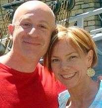 Mark and Karen Las Vegas