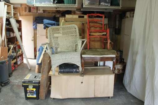 Furniture Cube