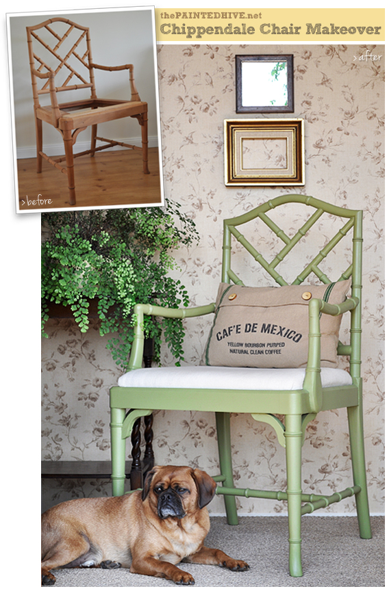 chippendale_chair_makeover