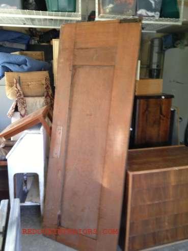 Concord Door before