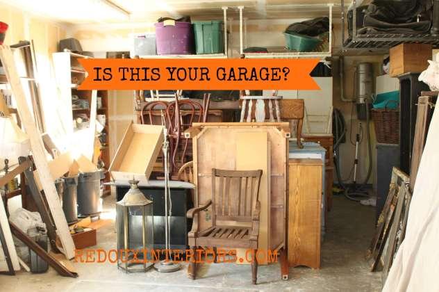 Redouxinteriors garage