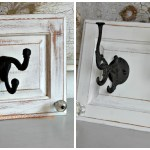 Cabinet Door from Hooks collage redouxinteriors