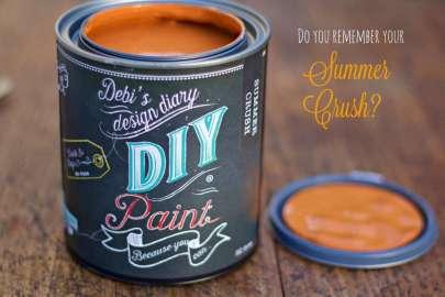 summer-crush DIY Paint
