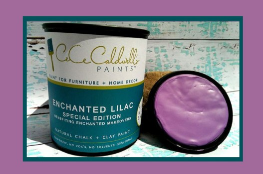 Enchanted Lilac