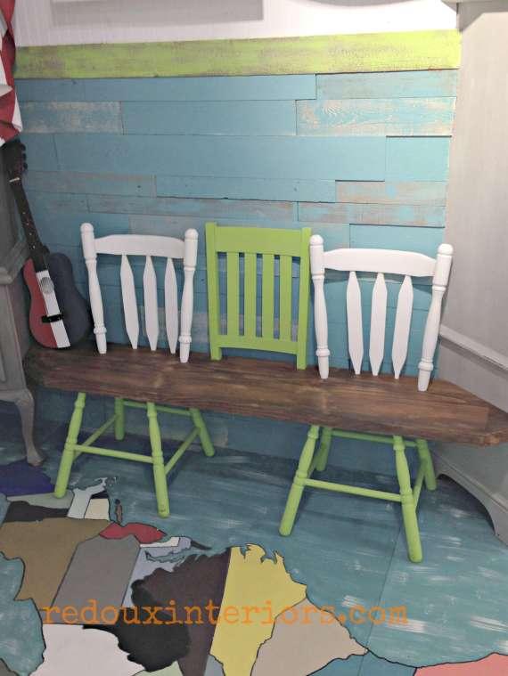 chair bench cece caldwells americas mart redouxinteriors
