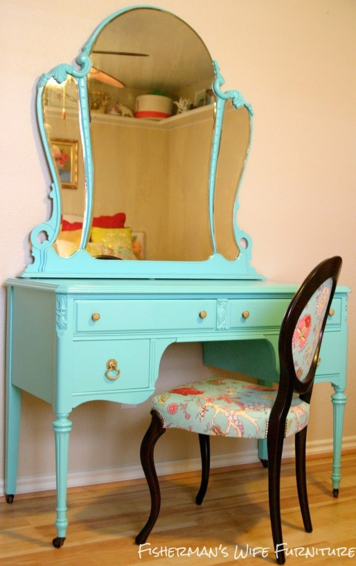 fishermans wife vanity