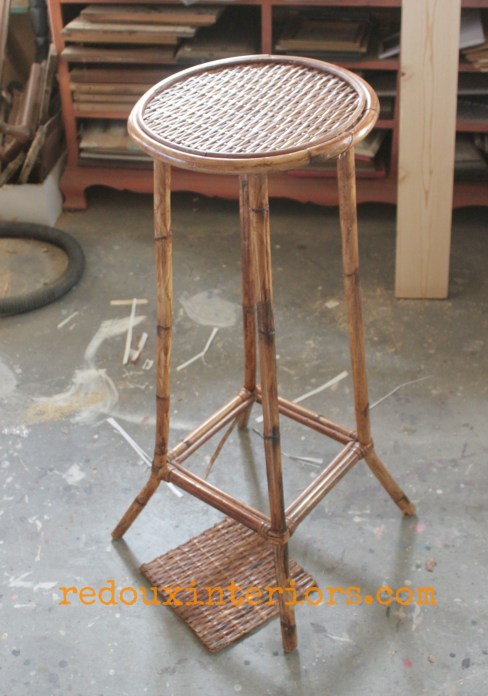 free plant stand redouxinteriors