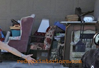 lots of dumpster dive giveaways redouxinteriors
