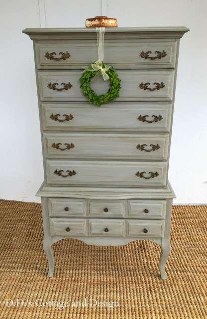Dds cottage dresser
