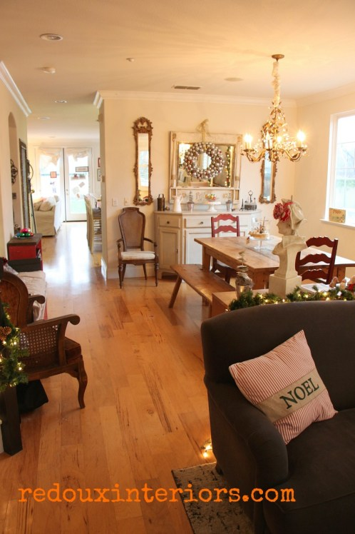 Holiday Home Tour Redouxinteriors entire home