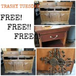 free iron crosses buffet collage redouxinteriors