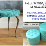 paint fabric vinyl cece caldwells redouxinteriors