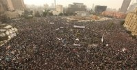 Arab Spring in Cairo