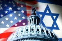 Israel rules USA