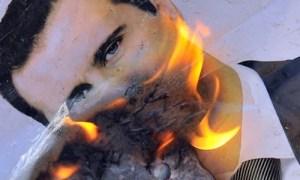 Bashar Assad, Syria