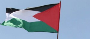 Palestinian flag