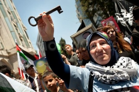 Palestinian Right of Return