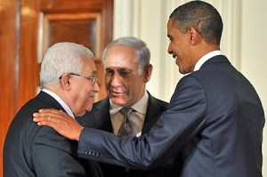 Trio_Abbas-Netanyahu-Obama