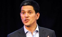 David Miliband