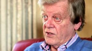Alan Hart exits Palestine struggle