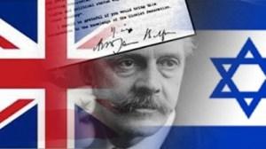 Britain, Balfour and Israel