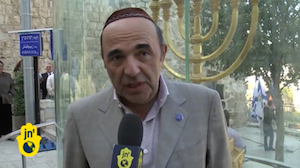 Vadim Rabinovich