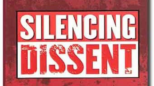 Silencing dissent