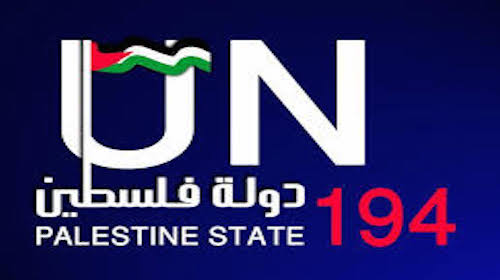 UN-Palestine State